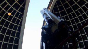 a_telescope